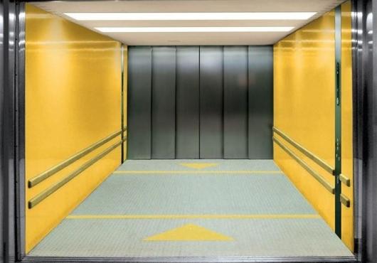 thang máy chở hàng mitsumitshi